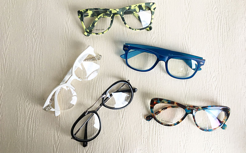 Free Home Trial Of Glasses New Zealand Wide!