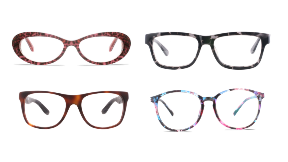tortoiseshell prescription glasses