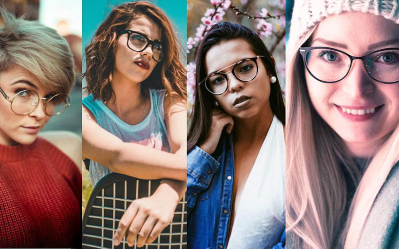 stylish eyewear