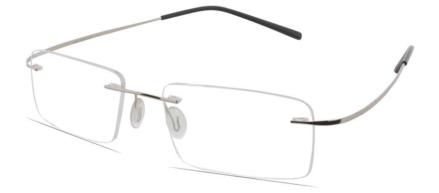 Rimless Glasses Nz : Gates - rimless frames - Prescription Glasses