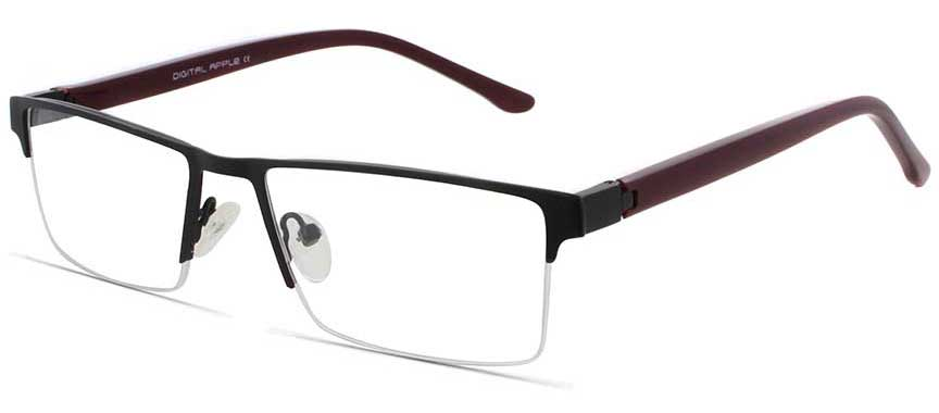 Jorgio 3177 BLK - other - Prescription Glasses