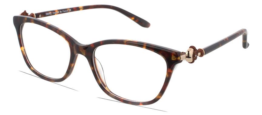 Glasses Frames At Home Try On : Jorgio SE1298 C2 - women - Prescription Glasses