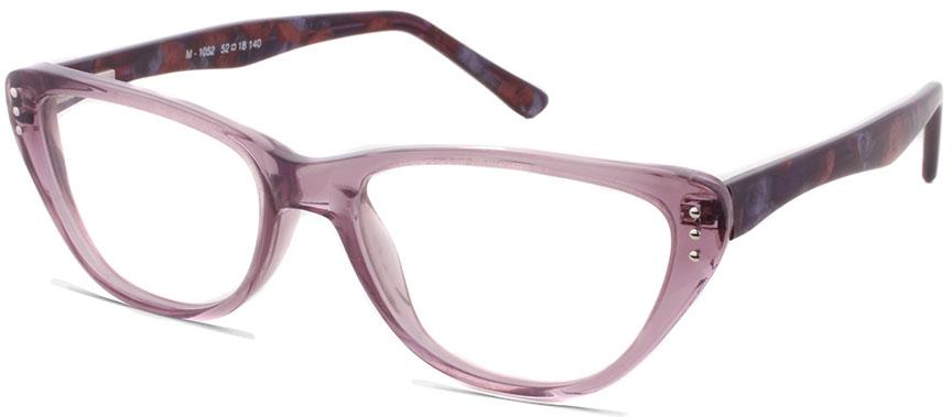 Lady Bliss M1052 Lavender1 - other - Prescription Glasses