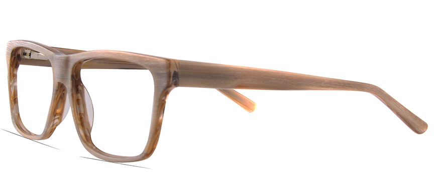 Glasses Frames At Home Try On : Weldon 011 BRN - men - Prescription Glasses
