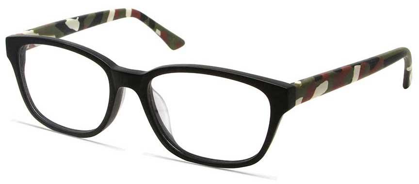 Glasses Frames At Home Try On : Weldon 3510 C1 - women - Prescription Glasses