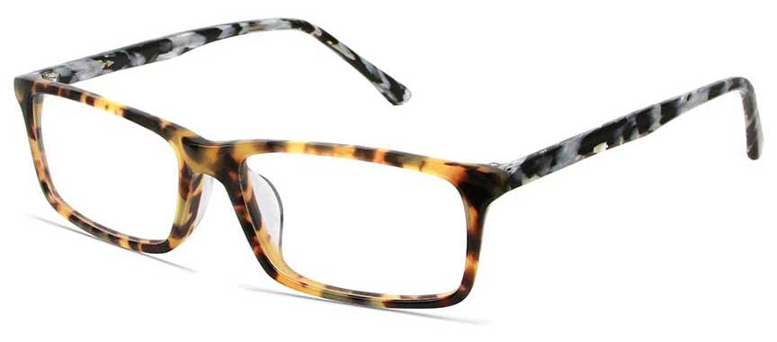 Weldon 8146 C4 - men - Prescription Glasses