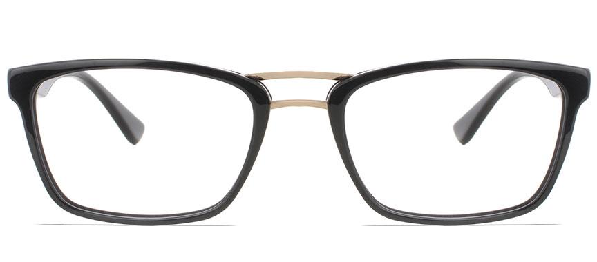 Glasses Frames You Can Try On At Home : Jorgio JO8792 C01 - men - Prescription Glasses