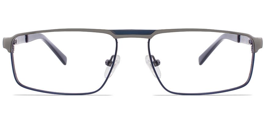 Glasses Frames You Can Try On At Home : Jorgio Pyrite - men - Prescription Glasses
