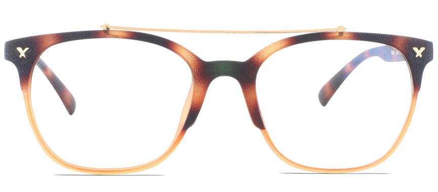 Glasses Frames You Can Try On At Home : Walden Flair - pilot frames - Prescription Glasses