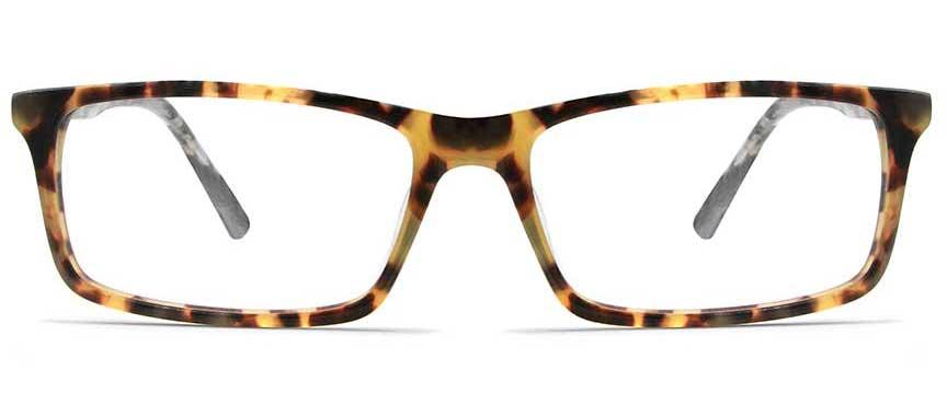 Glasses Frames At Home Try On : Weldon 8146 C4 - men - Prescription Glasses